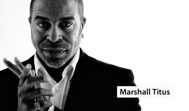 Marshall Titus